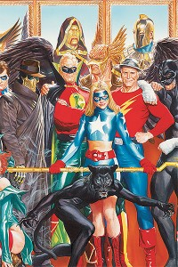 Justice Society of America #26