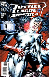 Justice League of America #32