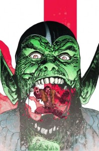 Skrull Kill Krew #1 (of 5)