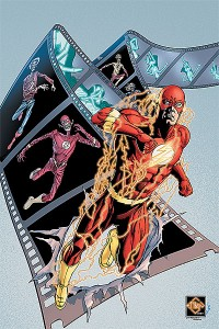 The Flash: Rebirth #2