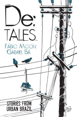 De:Tales—Stories from Urban Brazil