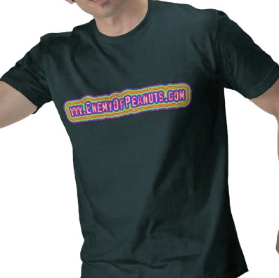 ...or the super special Rainbow-Colored EoP URL T-Shirt!