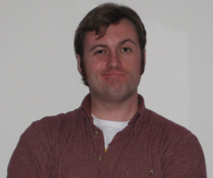 Jim Gibbons: Movember 2, 2009