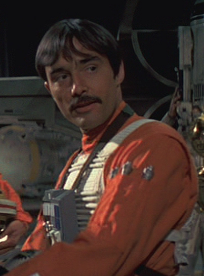 "Biggs Darklighter, ""Star Wars"""
