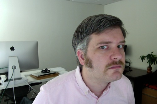 Brett White: Movember 29, 2012 (Northwest)