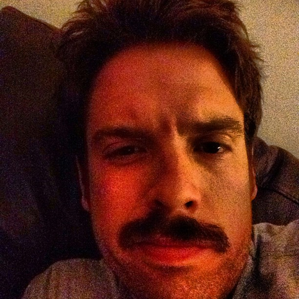 Corey Abad: Movember 30, 2012 (Midwest)