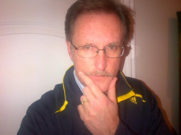 Dave Gibbons: Movember 30, 2012 (Midwest)