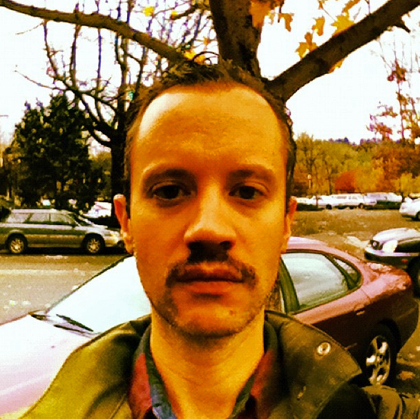Jeremy Atkins: Movember 30, 2012 (Northwest)