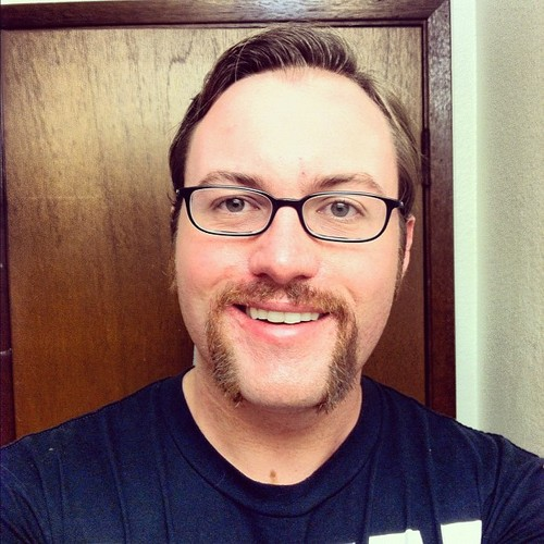 Jim Gibbons: Movember 30, 2012 (Northwest)