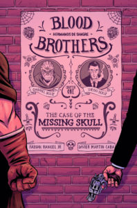 Blood Brothers: Hermanos de Sangre